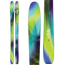 K2 FulLUVit 95 Skis - Women's