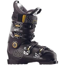 Salomon X Pro 120 Ski Boots 2017