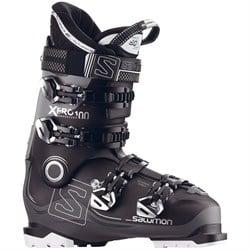 Salomon X Pro 100 Ski Boots  - Used