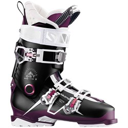 Salomon QST Pro 110 W Ski Boots - Women's  - Used
