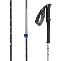Black Diamond Expedition 2 Adjustable Ski Poles 2019