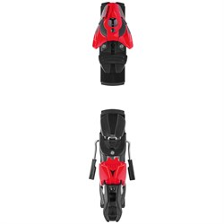 Atomic Z10 Ski Bindings