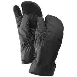 Hestra Primaloft Extreme 3-Finger Liners