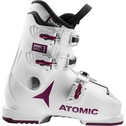 Atomic Waymaker Girl 3 Ski Boots - Girls'
