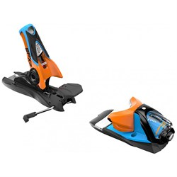 Look SPX 12 Dual WTR Ski Bindings 2018