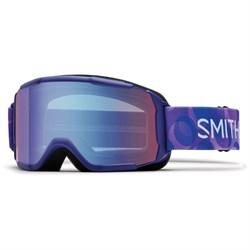 blue snowboard goggles u9ie  Smith Daredevil Goggles