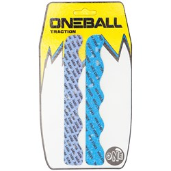 One Ball Jay Mute Grab Rail - 2 Pack