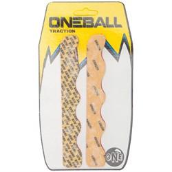 One Ball Jay Method Grab Rail - 2 Pack