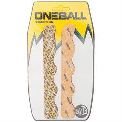 One Ball Jay Method Grab Rail - 2 Pack