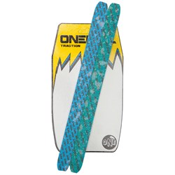 One Ball Jay Mute Large Grab Rail - 2 Pack