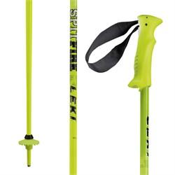 Leki Spitfire Jr Ski Poles - Kids'
