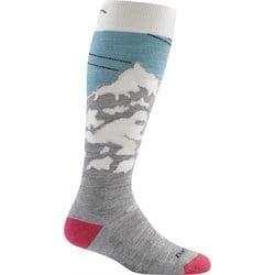 Darn Tough Yeti Over-the-Calf Light Socks - Women's