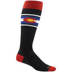 Darn Tough Colorado Over-the-Calf Light Socks