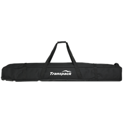 Transpack Ski Rolling Convertible Ski Bag