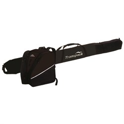 Transpack Alpine Boot Bag ​+ Ski Bag Set