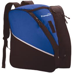 Transpack Alpine Boot Bag + Ski Bag Set