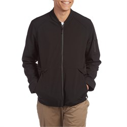 Ourcaste The Edwin Soft Shell Jacket
