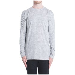 Publish Drop Shoulder Long-Sleeve T-Shirt