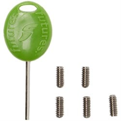 Futures Screw Kit