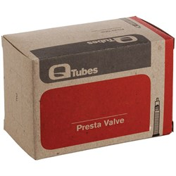 Q-Tubes Presta Valve Tube - 26