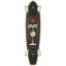Globe The All-Time Longboard Complete
