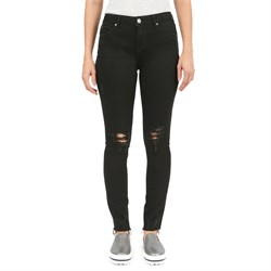 796b157079 Articles of Society Sarah Cut-Off Hem Skinny Jeans - Women s