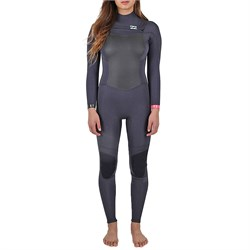 Billabong Synergy 4/3 CZ Wetsuit - Women's