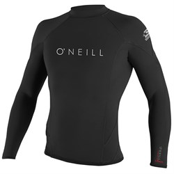 O'Neill 1.5mm Hyperfreak Long Sleeve Wetsuit Top