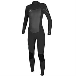 O'Neill 4​/3 Flair Z.E.N. Back Zip Wetsuit - Women's