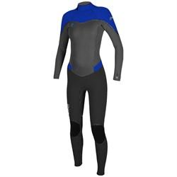 O'Neill 4/3 Flair Z.E.N. Back Zip Wetsuit - Women's