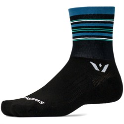 Swiftwick Aspire Four Bike Socks