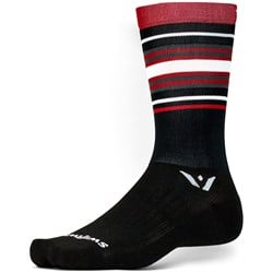 Swiftwick Aspire Seven Bike Socks