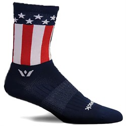 Swiftwick Vision Five Bike Socks
