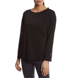 Lucy Uncharted Long-Sleeve Top - Women's