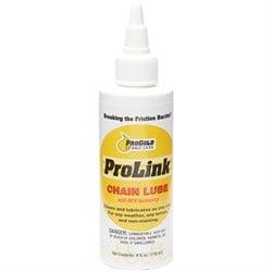 ProGold Prolink Chain Lube 4oz Squeeze Bottle