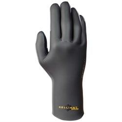 XCEL 4mm Infiniti Comp TDC 5-Finger Wetsuit Gloves
