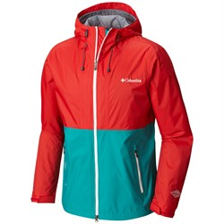 Columbia J-Line Big Sandy Creek Jacket