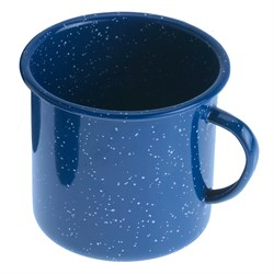 GSI Outdoors 12 oz. Enamel Cup