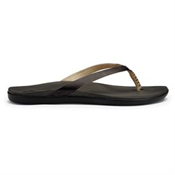 Olukai Ho'opio Leather Sandals - Women's