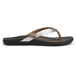 Olukai Ho'opio Leather Sandals - Women's