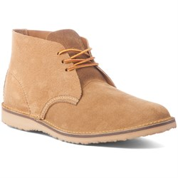 Red Wing Weekender Chukka Boots