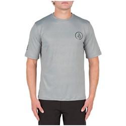 Volcom Distortion Short-Sleeve Rashguard