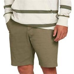 Volcom Frickin Lightweight Twill Shorts