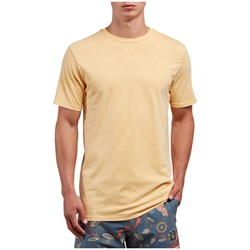 Volcom Pale Wash Solid T-Shirt