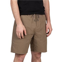 Brixton Prospect Service Hybrid Shorts