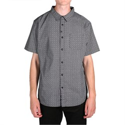 Imperial Motion Branch Short-Sleeve Button Down