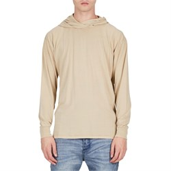 Zanerobe Rugger Hooded L​/S T-Shirt