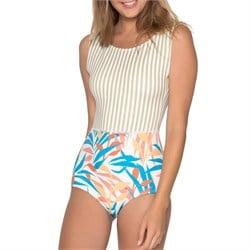 Seea Lido One-Piece Swimsuit - Women's