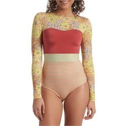 Seea Hermosa One-Piece Surf Suit - Women's