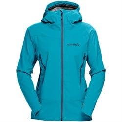 Norrona Falketind Windstopper Hybrid Jacket - Women's